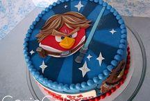 Corrie's cakes