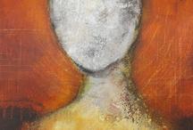Susy Grundahl's galleri (Malerier/billeder)