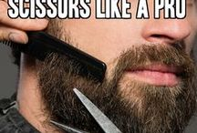 barbă