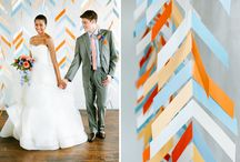 Photo Booth Ideas / Ideas for photo booth props and backdrops.  / by clutch magazine and lifestyle blog