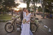 Fotografia Bodas / parejas enamoradas