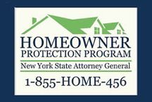 Foreclosure Prevention / TRIP's Homeownership Center offers Foreclosure Prevention Counseling funded by the NYS Attorney General's Office.  Here are all kinds of information regarding foreclosure in New York State.