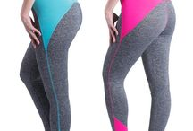 Athleisure + Workout Wear
