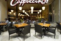 Cappuccino's The Grove