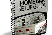 Home Bar Ebooks