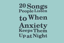 Mighty Playlists / When you're living with a health condition, sometimes a good playlist can go a really long way. Here are some playlists full of songs recommended by people living with disabilities, illnesses, and mental health conditions.