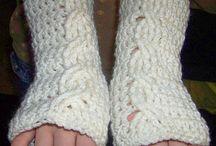 Crochet / by Sarah Melyne