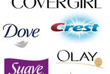 Marcas que testean en animales - no certificadas / Brands that Test on Animals - not certified
