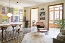 Architecture | Renovations / by Dwell