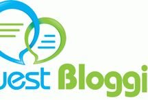 Guest Blogging / Need more traffic from Google? Here's how guest blogging can help to boost your search engine rankings.