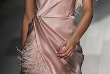 Wardrobe mood: Pink