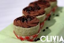 Olivia Natural termékek/products