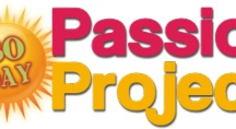 Passion Projects / What is possible when you FOCUS your passion on 1 project in your passion-based business?  Amazing, engaging, compelling opportunities come your way!