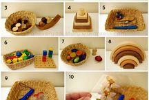 Inspired Montessori & Reggio