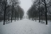PHOTOGRAPHY x Winter in Vienna