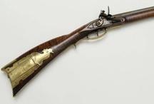 Flintlock Rifles / Flintlock Rifles