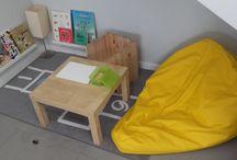 mamoza / Blog wystarczająco dobrej matki. Dom, BLW, samodzielność, książki, rodzicielstwo bliskości, montessori