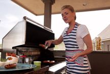 Grill On! / We've got a passion for Grilling. Enjoy these tips, tricks, and recipes!