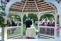West of Boston Wedding Venues