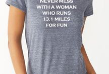 Running / by Heather Mutter