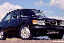 Saab / Saab 99 & 900 Turbo