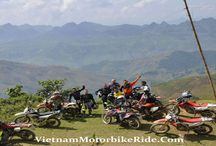 VIETNAM MOTORBIKE TOURS / Book VIETNAM MOTORBIKE TOURS from a trusted motorcycle tour company. VietnamMotorbikeRide.Com offers all guided motorbike tours in Vietnam with NEW BIKES!