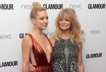 2015 Glamour Women of the Year