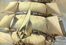Sailschips