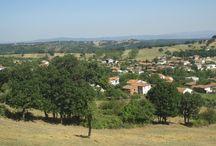 Kocayayla köyü / Köyüm bir başkadır