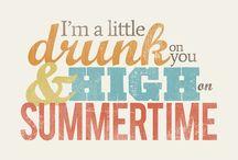 Summer / by Courtney Tran
