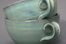 Ceramic inspiration / Beautiful images containing ceramics and pottery