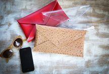 DIY Clothes/Bags