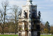 Royal Parks in London / For a retreat from the capital's hustle and bustle, head out and explore one of London's beautiful Royal Parks.