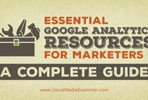 Google Analytics / Google Analytics Tips