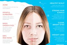 Health facts / Drink water #good2know