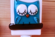 Fused Glass / by Lisa Galloway