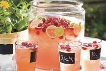 Drinks, Cocktails