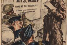 WW1 PROPS