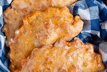 Apple cinnamon pies