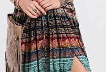 gipsy outfit