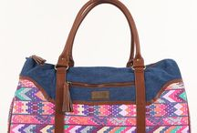 Bags, Wallets & Accessories