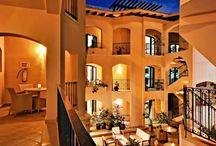 Accommodations / Alojamiento