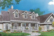 House plans / by steph