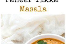 индийское рецепты