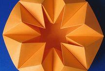 carton ,papel ,origami