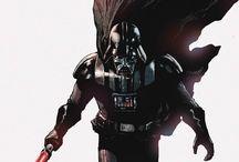 Star wars - Dark side rules