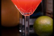 Campari Variations / Discover all the Campari based recipes, from the classic cocktails to the modern interpretations.
