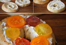 Veggie Meals / by Debbi Montgomery
