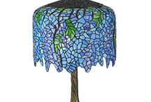 PureLamps | The Home of Tiffany Lamps