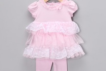 Baby Fashion / by Rachael G